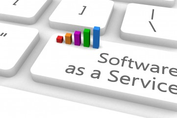 Software As A Service as a Fast and Easy Website Concept