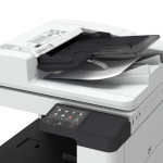 imageRUNNER C3125i DADF with light Beauty